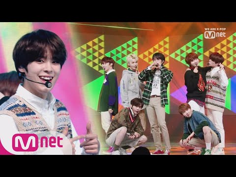 [VERIVERY - Ring Ring Ring] KPOP TV Show | M COUNTDOWN 190221 EP.607