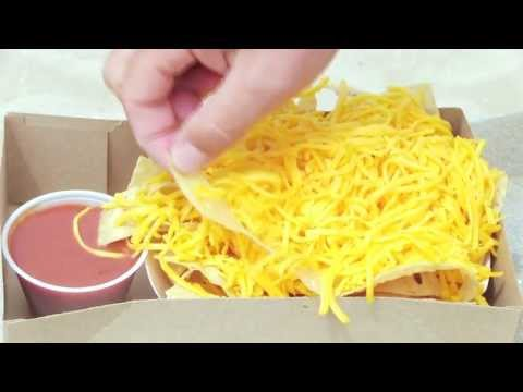 Strips And Cheese - Huntington Beach Cheese Strips