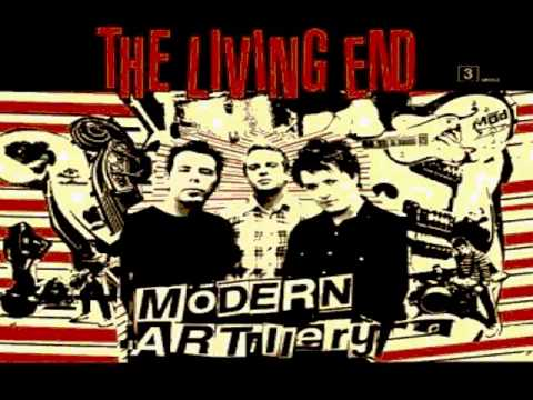 The living end - Hold up