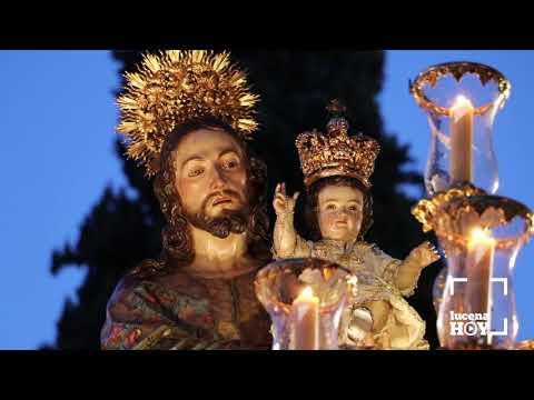 VÍDEO: Nuestro reportaje sobre la procesión de San José Artesano 2018