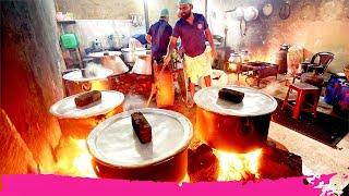 Making MALABAR DUM BIRYANI in Kozhikode - How to Make Malabar Chicken Biryani | Kerala, India
