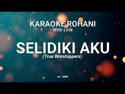 tetap-setia---karaoke-rohani-kristen