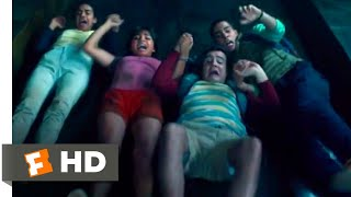 Dora and the Lost City of Gold (2019) - Spike Trap Scene (7/10) | Movieclips