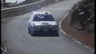 RALLY MASPALOMAS 1995