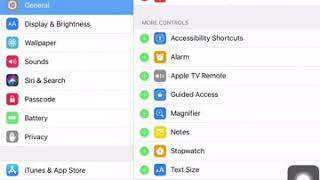 How to uninstall or delete the apps on ipad/iphone ipad mini 2 | Apple