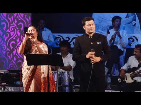 Aadmi Musafir Hai By Vishwanath Batunge & Aanal