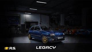Legacy - Sports cars