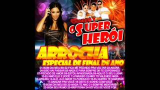 CD SUPERBOY ACOCHADINHO (ESPECIAL FINAL DE ANO 2013)