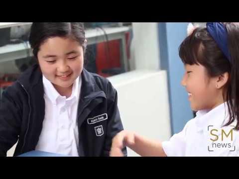 SM News 40 · Noticiero Escolar 📡