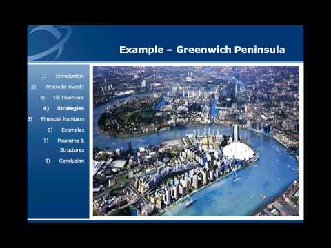 Let's Talk Property | 16th July 2009 |Offshore Investing | Focus on The UK | IPS | Scott Picken