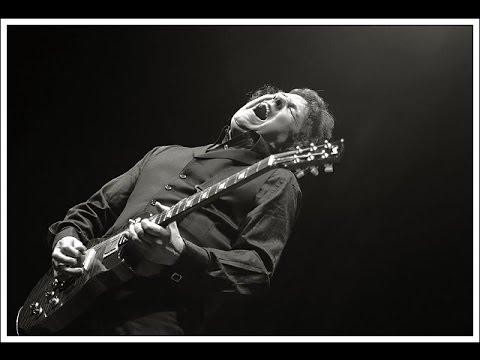 Gary Moore - Still Got the Blues ゲイリー・ムーア (Live HQ)