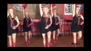 Steve Adkins Ft The Rodeo Girls - Oh By The Way