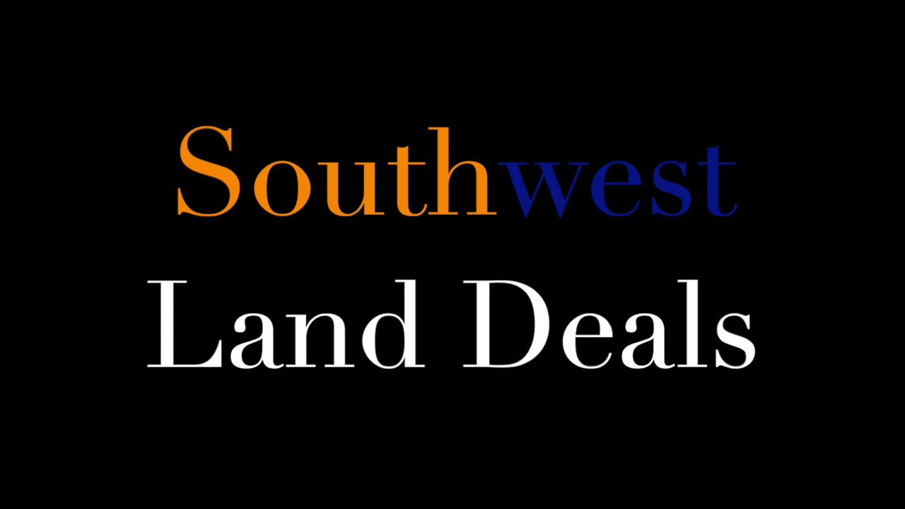 Our video look at two homesite properties in North Scottsdale