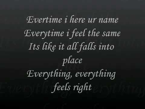Everytime - Simple Plan (with Lyric)
