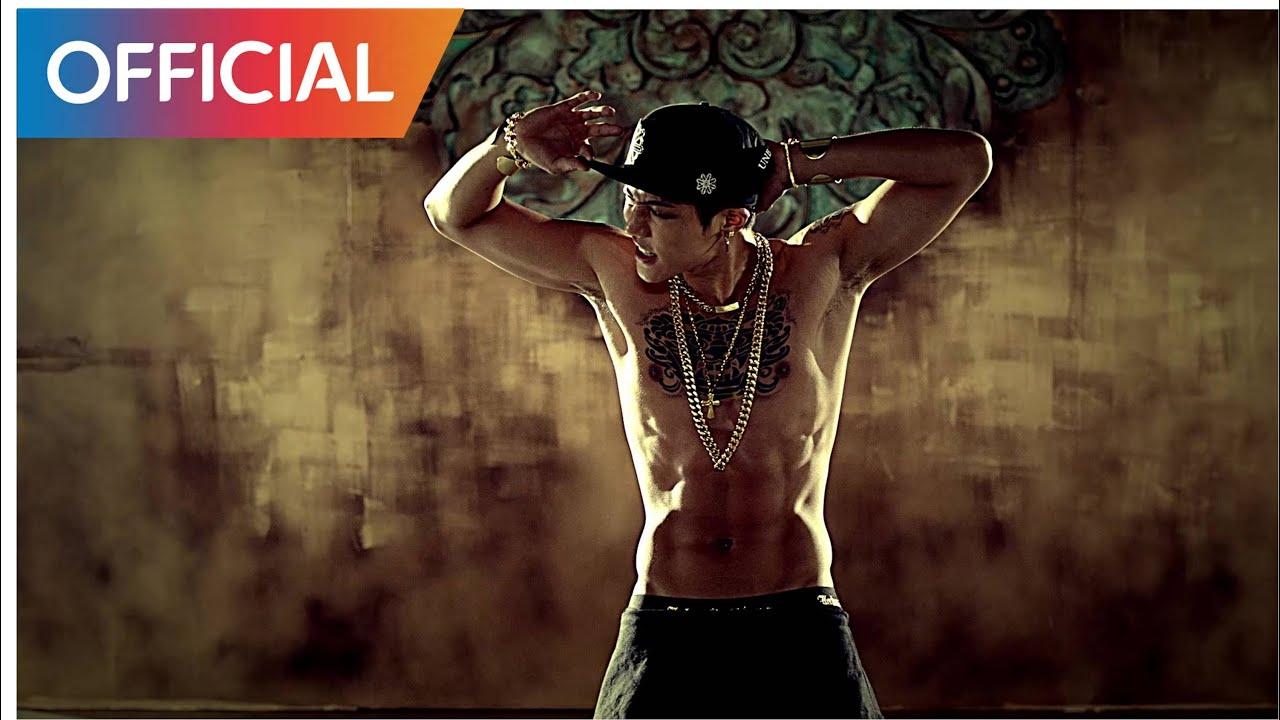 김현중 (Kim Hyun Joong) - Unbreakable (Feat. 박재범 Jay Park) MV