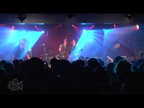 Nada Surf - See These Bones (Live in Sydney) | Moshcam