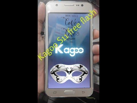 Kagoo s11 spd 6820 8810 flash file free