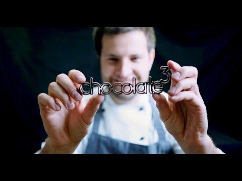 0 - chocolate³ startet in kürze Crowdfunding-Kampagne für 3D-gedruckte Schokolade