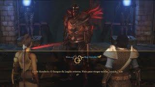 Dungeon Siege 3 - Parte 3