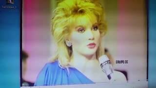 Lorella Cuccarini  Prima apparizione