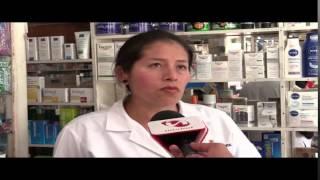 BOTICAS Y FARMACIAS DE CUENCA AUN MANTIENEN PRECIOS EN MEDICINAS