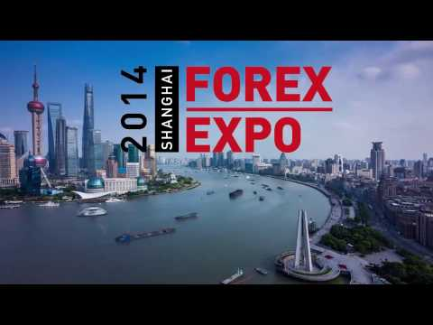 China (Shanghai) Forex Expo 2014