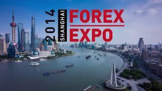 China (Shanghai) Forex Expo 2014
