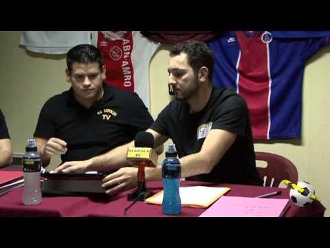 Le bétisier du CFC Charente Football Club