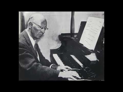 Egon Petri plays Beethoven's 4th Piano Concerto in concert