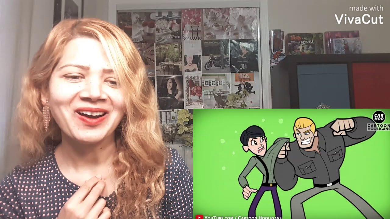 Download Hulk's Real Origin Story CartoonHooligans Reaction