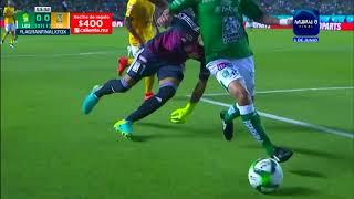 Resumen | León 0 - 0 Tigres UANL | Liga MX - Clausura 2019  | LIGA Bancomer MX thumbnail