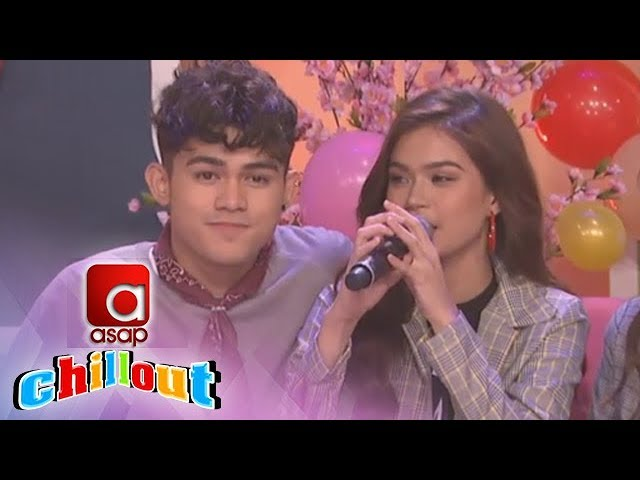 ASAP Chillout: Maris talks about her new project 'All That Matters'