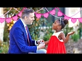 Dad Takes Paisley to Daddy Daughter Dance | Behind the Braids Ep.24