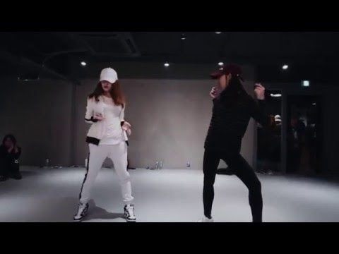 [MIRRORED]Party Favors - Tinashe Feat. Young Thug / Mina Myoung Choreography