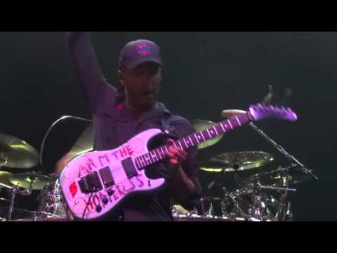 Tom Morello At The Wilturn 12-12-15