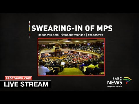 First Sitting Of The National Assembly, 22 May 2019 Mp3