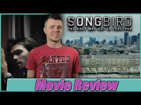 Download I Watched Michael Bay's Pandemic Movie - Songbird Review