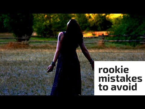 270. Witch Rookie Mistakes to Avoid Making!