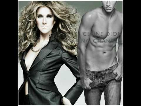 Celine Dion - Alone (Male Version)