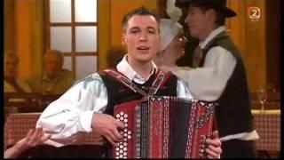 Ansambel Roka Žlindre - Spomin na očeta