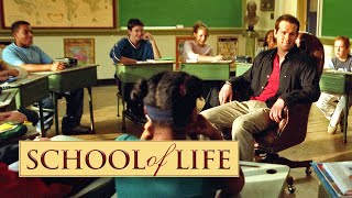 School of Life - Full Movie (Ryan Reynolds)  PG