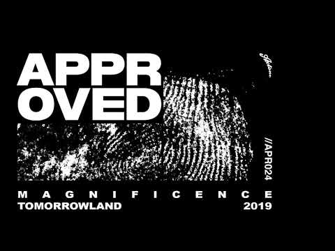 Axtone Approved: Magnificence Tomorrowland 2019