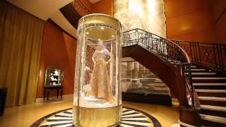 Glitter & Glamour at Four Seasons Hotel Beirut