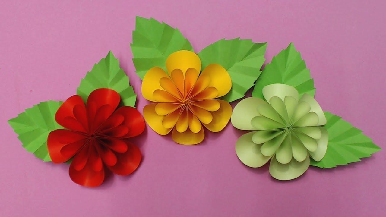 paper for flower making