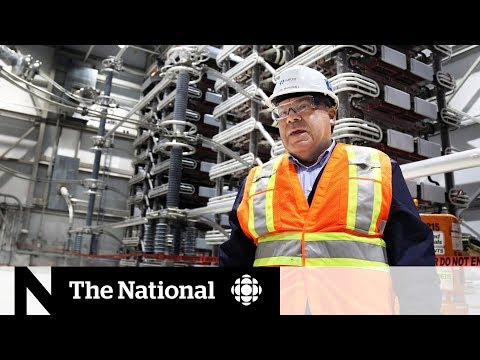Salvaging Muskrat Falls could cost Canadian taxpayers