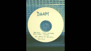 Zulu Love Song - DAAM