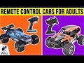10 Best Remote Control Cars For Adults 2019