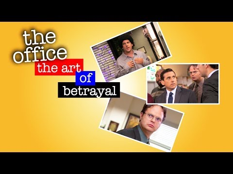 The Art of Betrayal  - The Office US