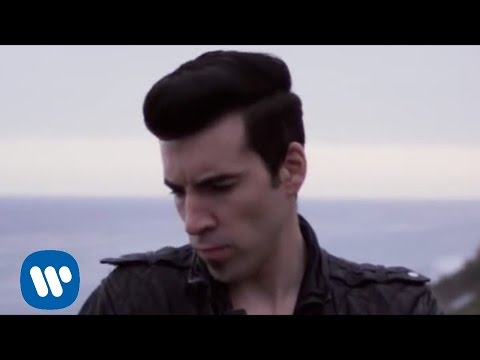 Theory of a Deadman - Hurricane [OFFICIAL VIDEO]