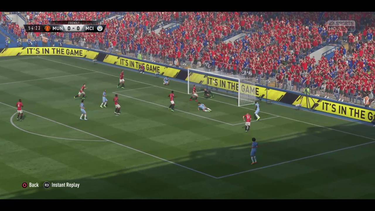 Save fifa 09 replays fifa manager 11 update 3